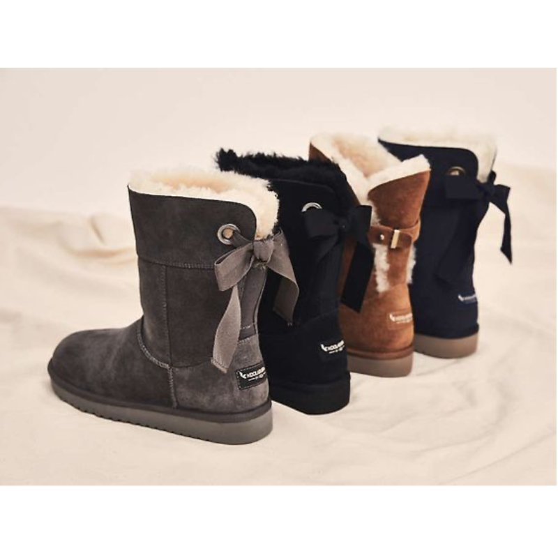 Tipos de botas Koolaburra